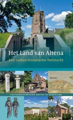 Het Land Van Altena Fietstocht
