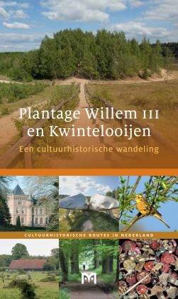 Plantage Willem 3 En Kwintelooijen