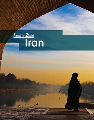 Iran,land In Zicht