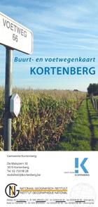 Kortenberg buurt- en voetwegen