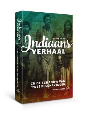 Indiaans verhaal