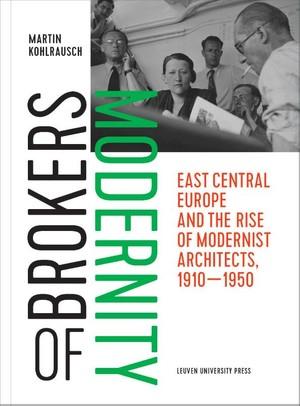 Brokers of Modernity