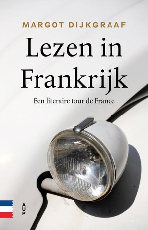 Lezen in Frankrijk