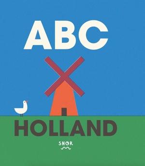 ABC boek Holland
