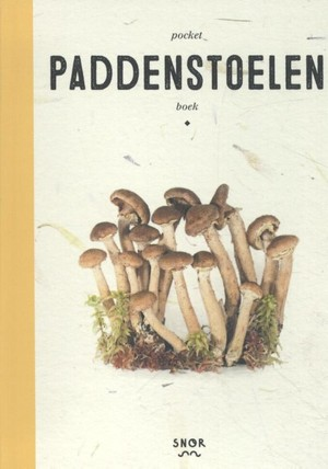 Pocket Paddenstoelenboek
