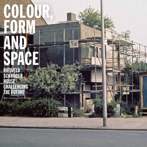 Colour, Form and Space