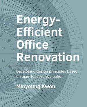 Energy- Efficient Office  renovation