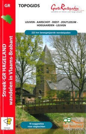 Streek-GR: Hageland Vlaams-Brabant