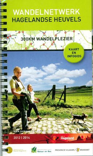 Wandelnetwerk Hagelandse Heuvels