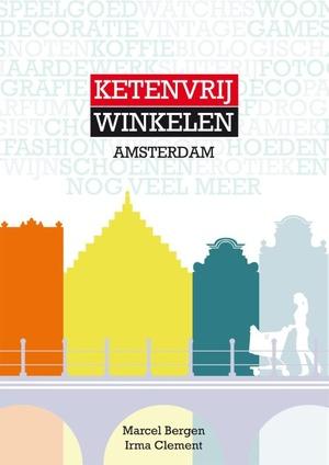 Ketenvrij Winkelen Amsterdam