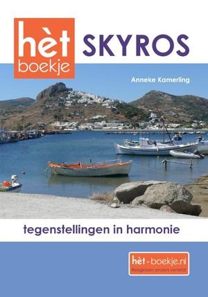 Skyros Het-boekje