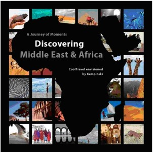 Discover Middle East And Africa