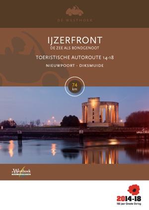 Ijzerfront toer. autoroute 14-18 Nieuwpport-Diksmuide