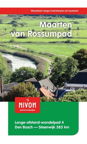 LAW 4 Maarten van Rossumpad