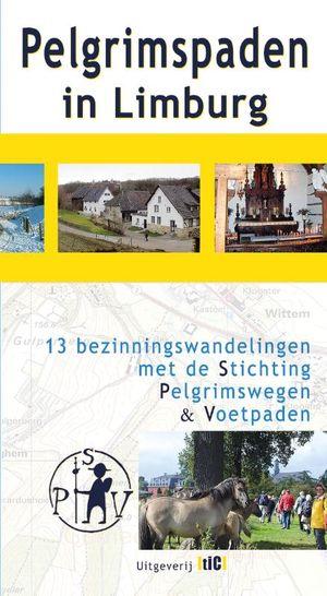 Pelgrimspaden in Limburg