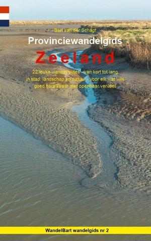 Provinciewandelgids Zeeland