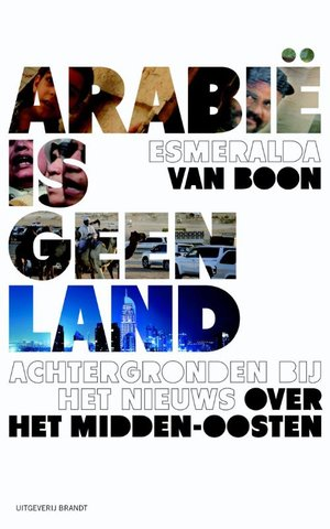 Arabie Is Geen Land