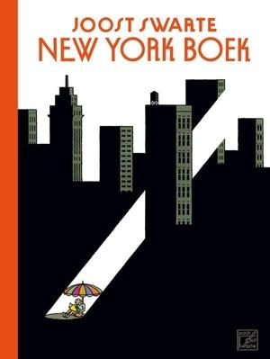 New York boek