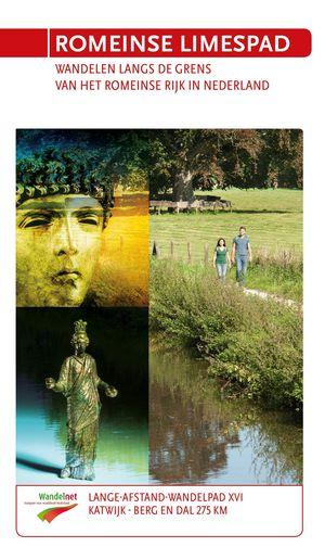 LAW 16 Romeinse Limespad