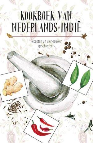 Kookboek van Nederlands-Indië