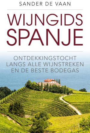 Wijngids Spanje