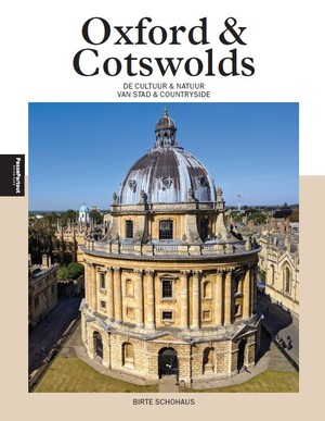 Oxford en Cotswolds
