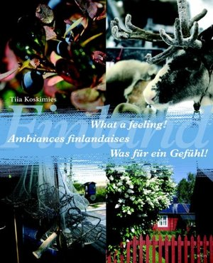 What A Feeling Finland 3-talig