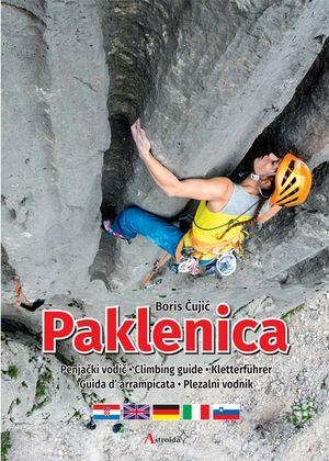 Paklenica Climbing Guide