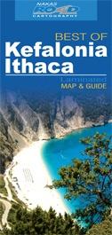 Kefalonia - Ithaca