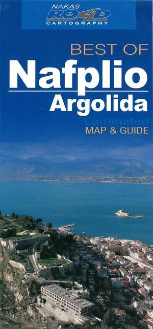 Nafplio - Argolida