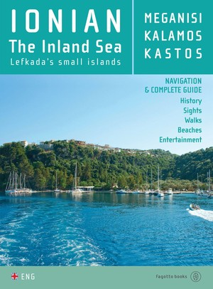 Ionian The Inland Sea Fagotto Books