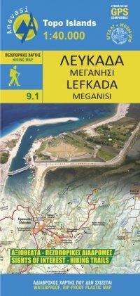 Lefkhada