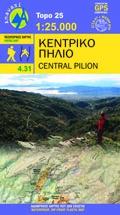 Pilion Centraal