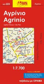 Agrinio 223