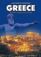 Greece Between Legend And History