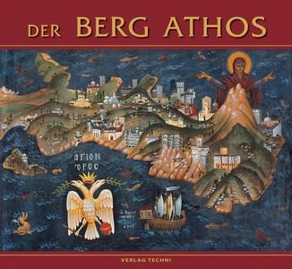 Mount Athos Fotoboek Toubis Gb