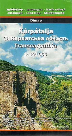 Transkarpaten Oekraïne