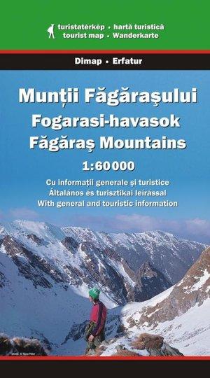 Fagaras Mountains 1:60d Dimap