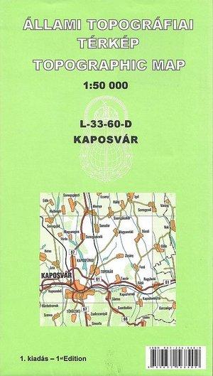 L-33-60-D Kaposvár