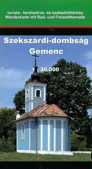 Gemenc Szekszard Hills 1:30d Szarvas