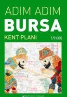 Bursa 1:9.000 Atlas Mepmedya