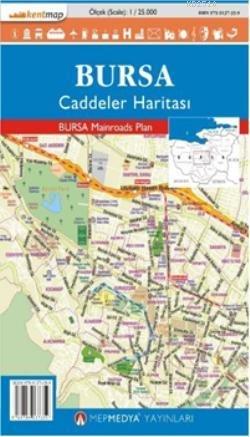 Bursa Cityplan Mepmedya Mainroads