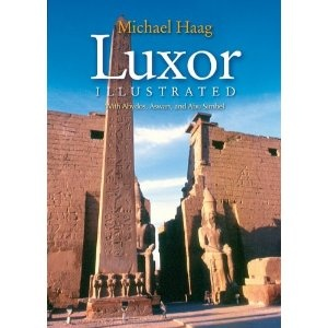 Luxor Illustrated