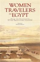 Women Travellers In Egypt