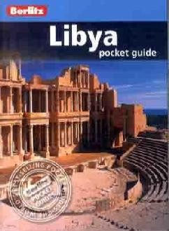 Libya Pocket Guide Berlitz