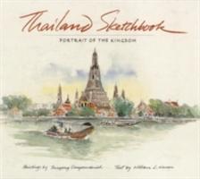 Thailand Sketchbook