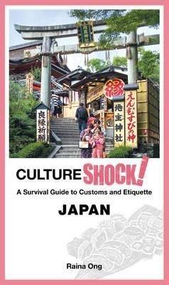 Japan Culture Shock Ing