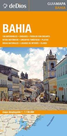 Bahia Mapguide 1:1.130.000
