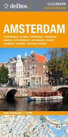 Amsterdam Mapguide Dedios