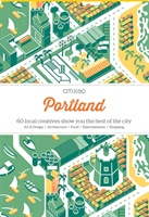 Citix60 City Guides - Portland